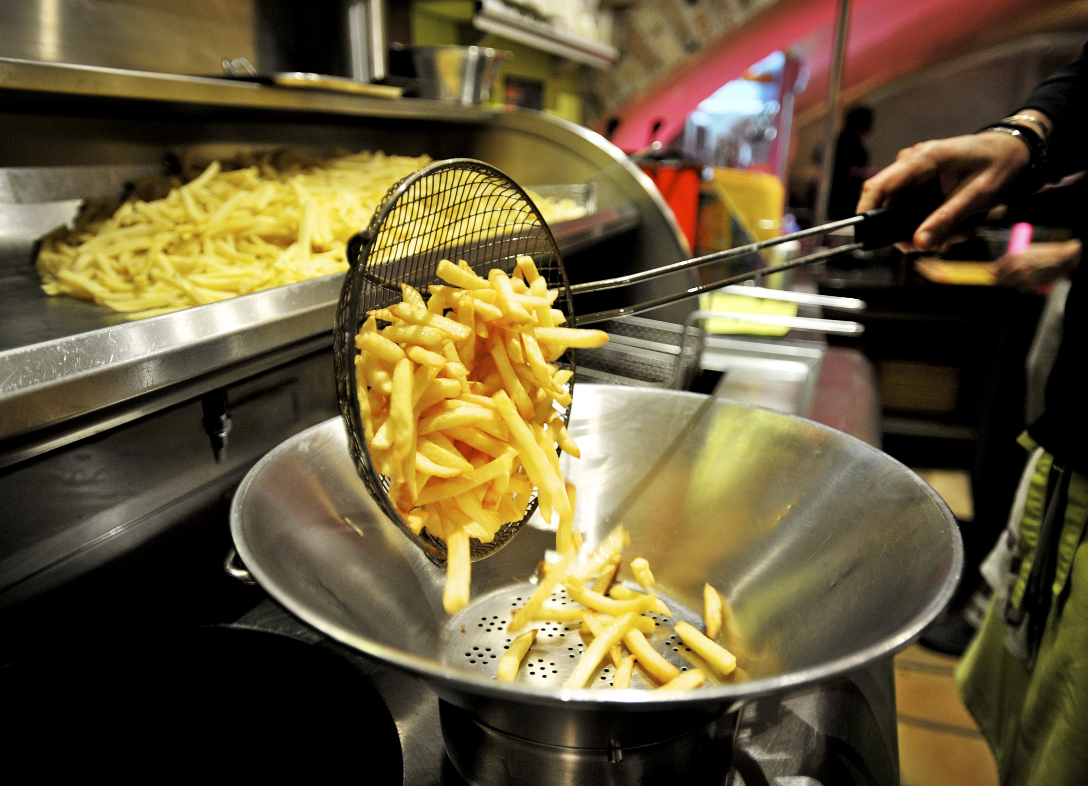 """Результат пошуку зображень за запитом """"музей картошки фри в Брюсселе"""""""