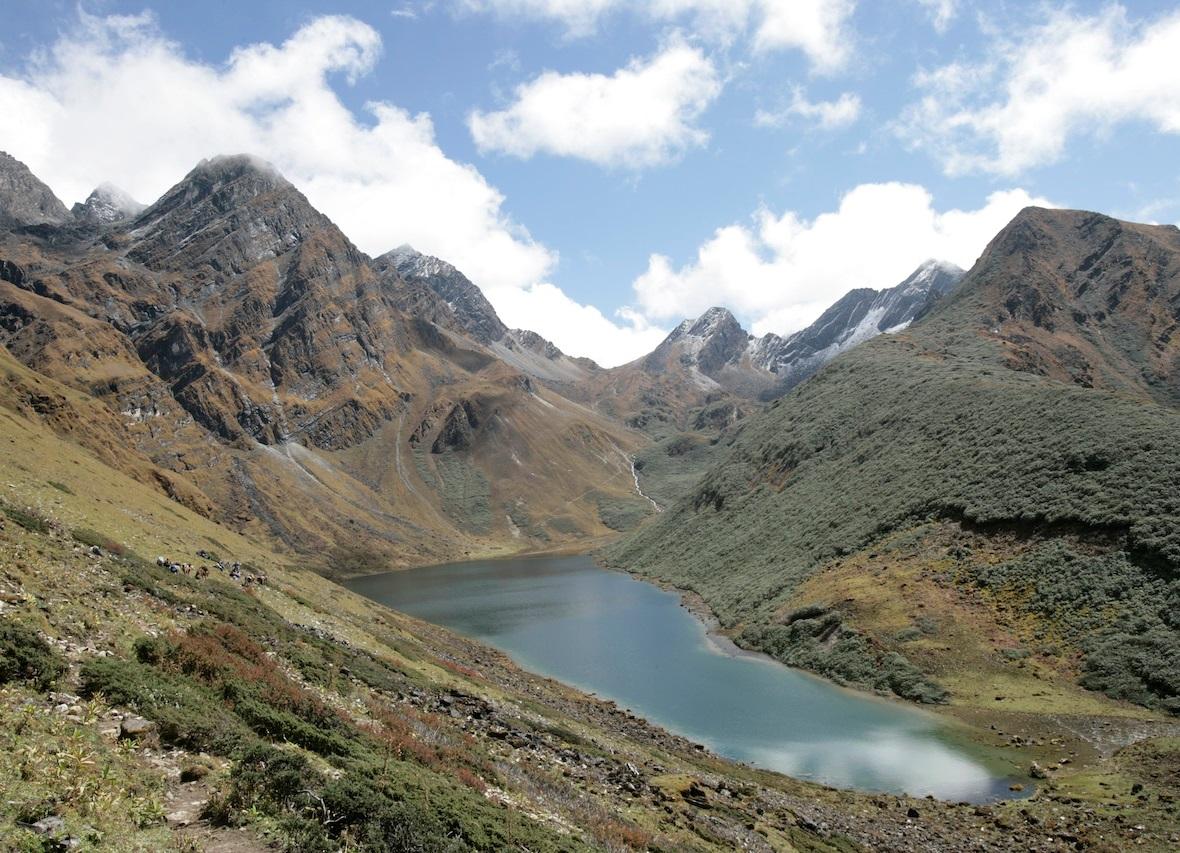 Национальный парк Манас новые фото