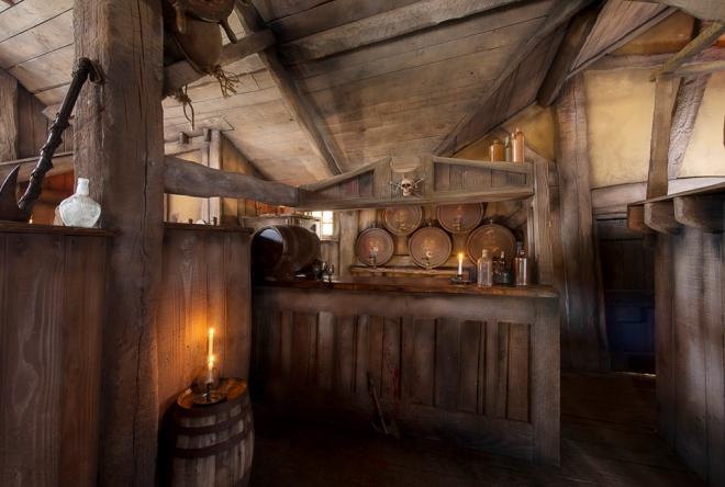 Картинки пиратская таверна