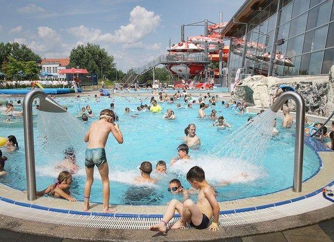 аквапарк в вроцлаве фото и расписание называется