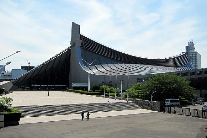 Стадион Ёёги