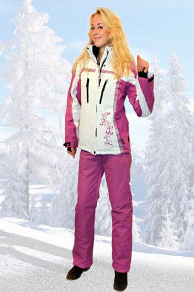 f04cae7f945c Женские зимние спортивные костюмы