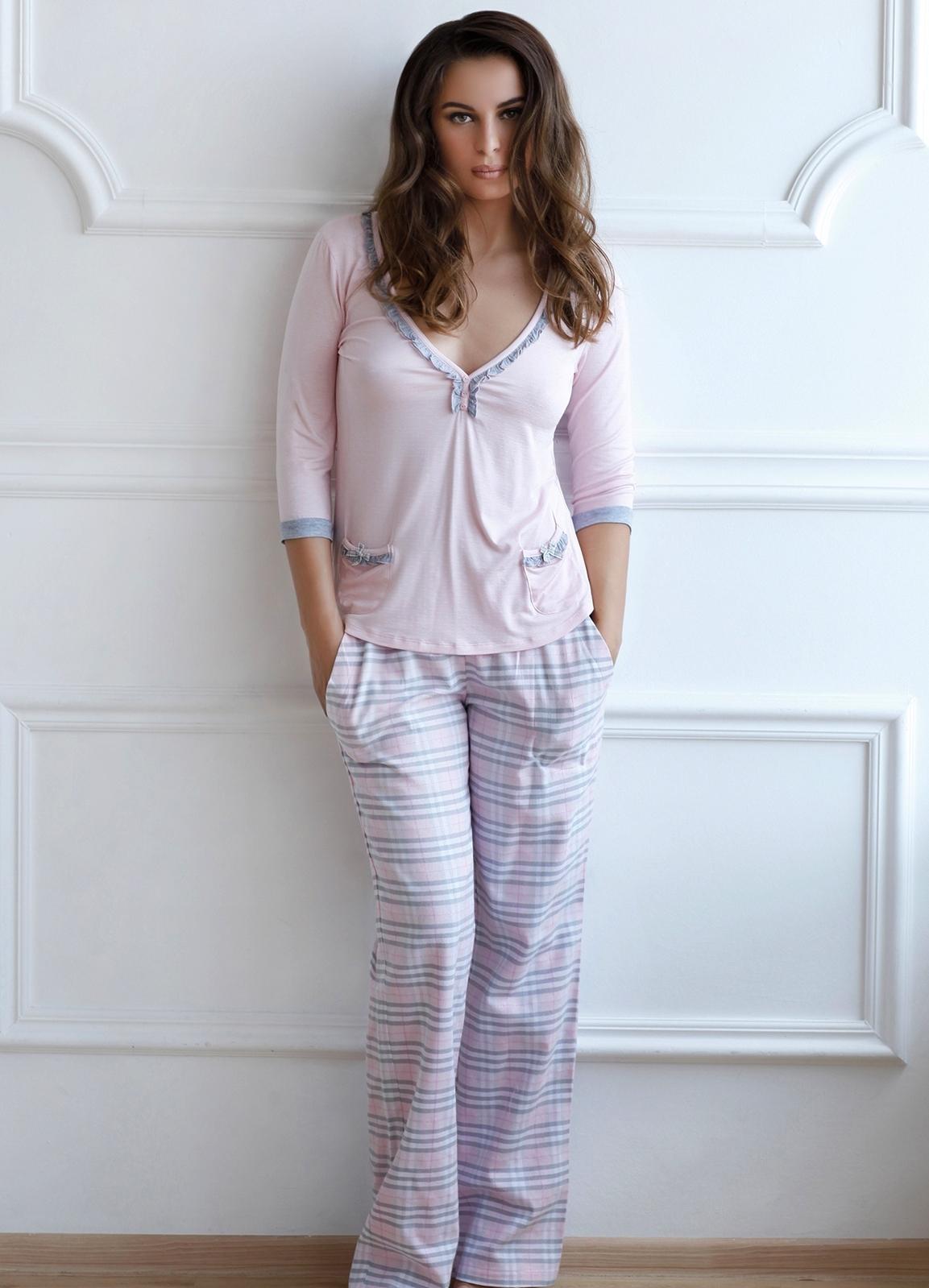 Женские пижамы новые фото