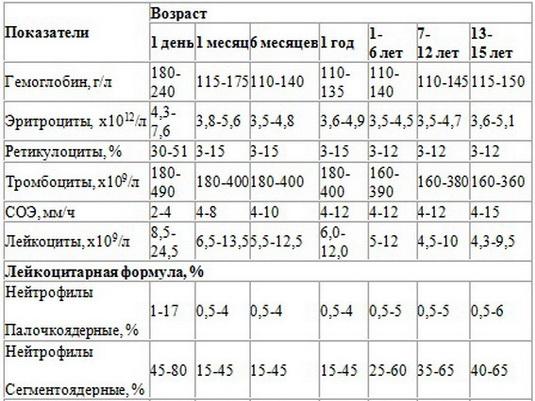 Общий анализ крови тромбоциты при беременности Больничный лист Площадь Революции