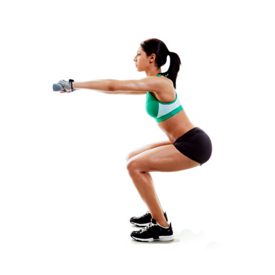 упражнения чтоб похудели ноги