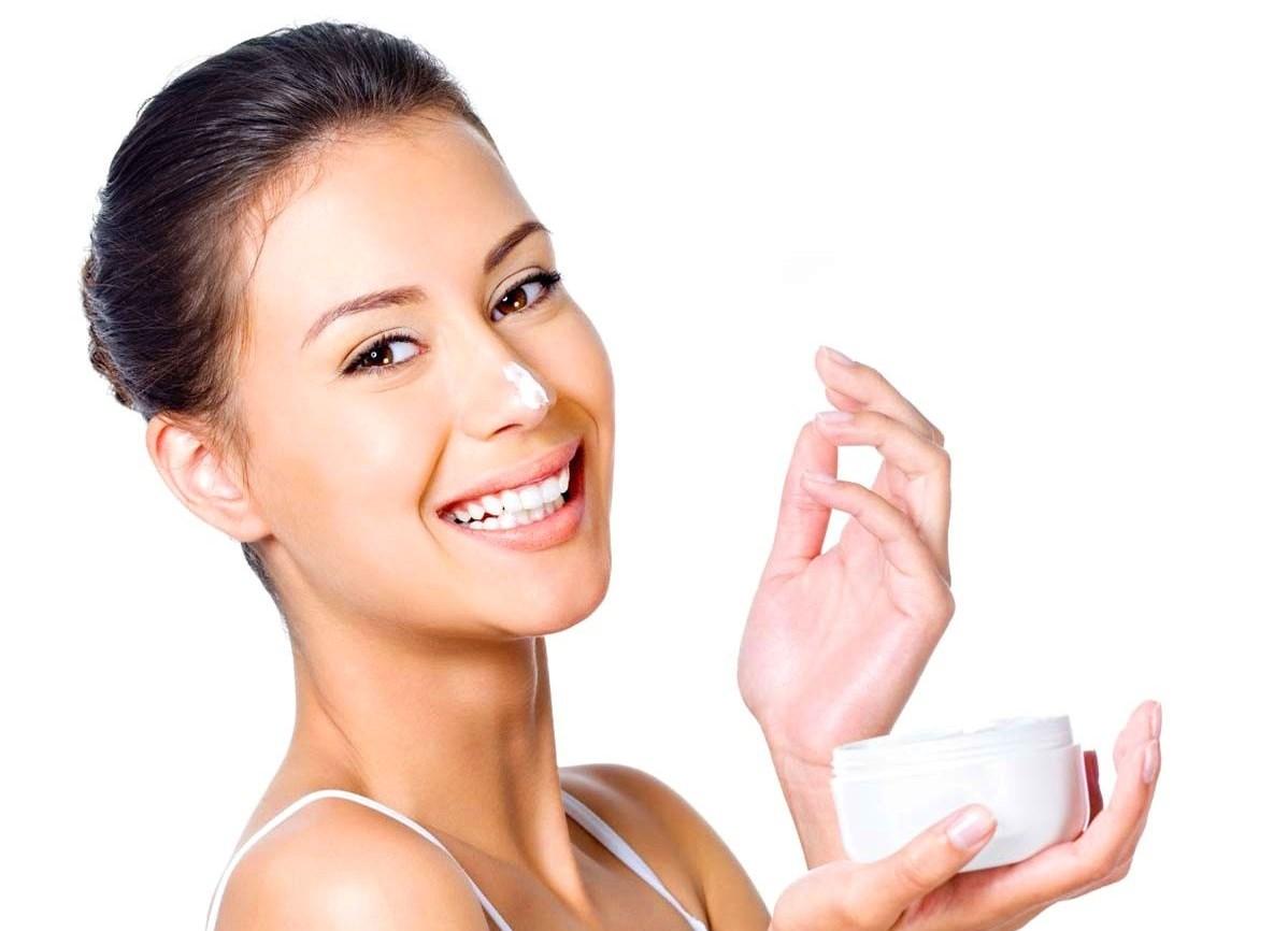 Увлажнение кожи лица в домашних условиях