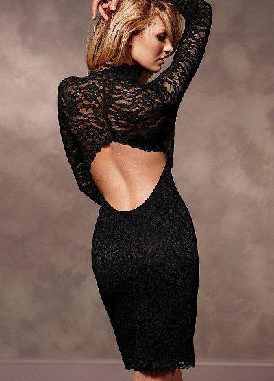 ac9fd57987e Вечерние кружевные платья