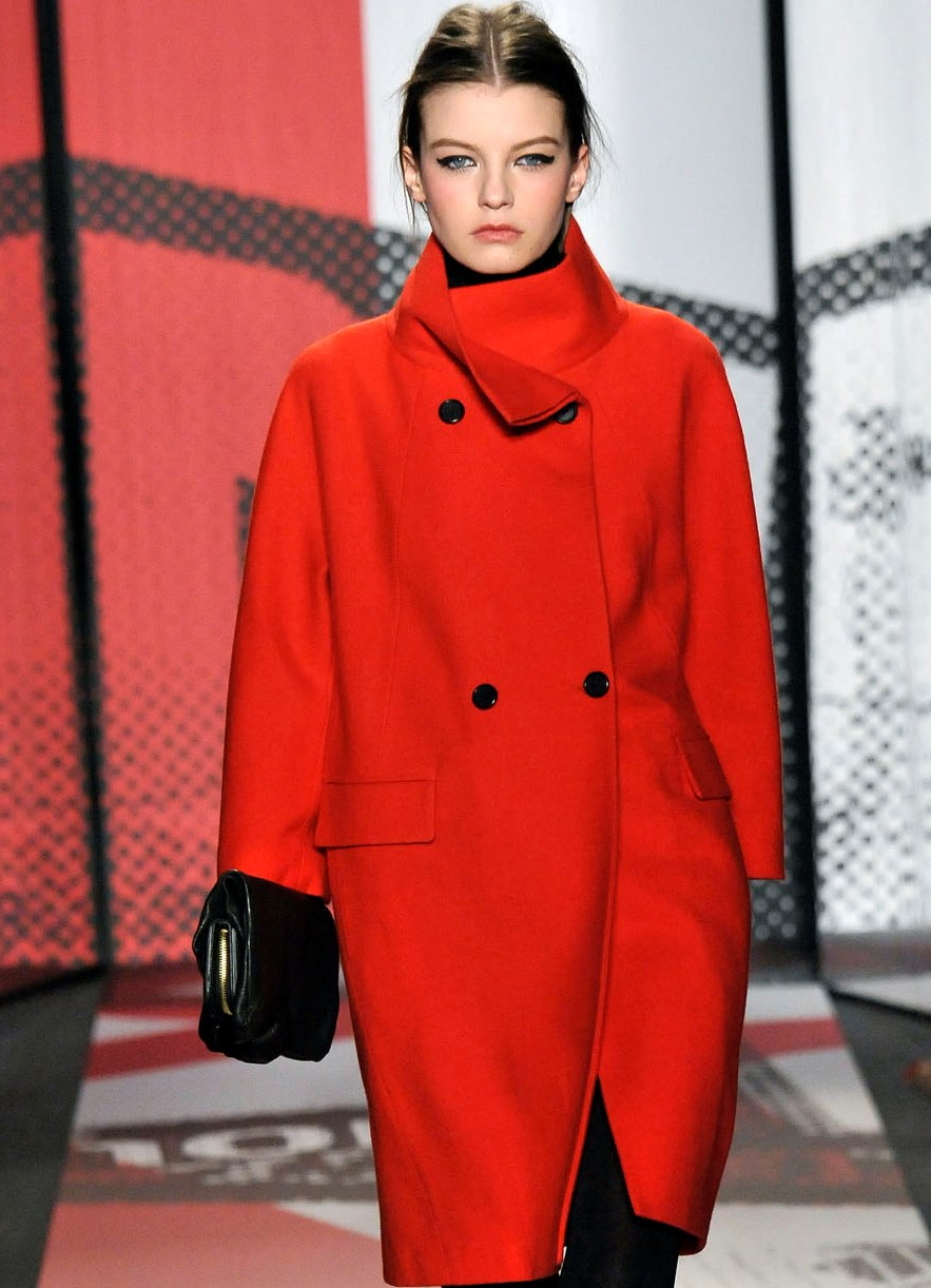 чтобы красивое необычное женское пальто фото этом искании