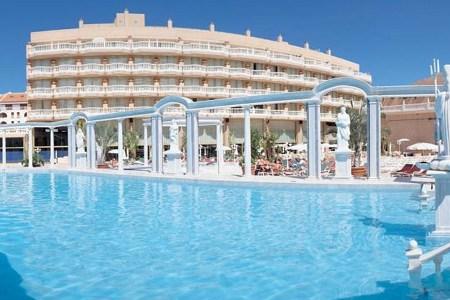 Канарские острова отдых отели