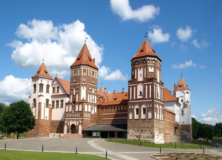 картинки красивых мест беларуси вывод жене