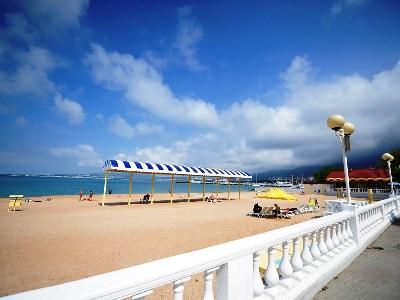 Фото с пляжей краснодарского края