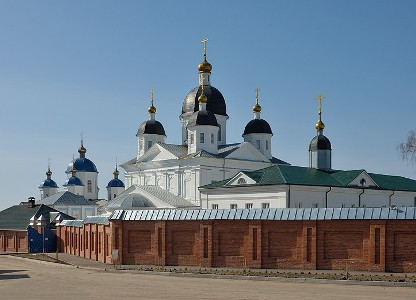 монастыри нижегородской области фото 2
