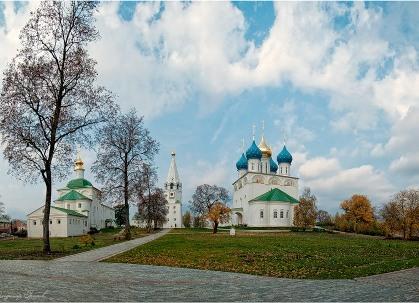 монастыри нижегородской области фото 5