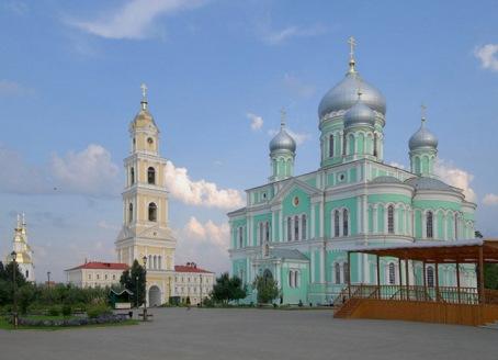 монастыри нижегородской области фото 6