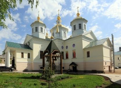 монастыри нижегородской области фото 8