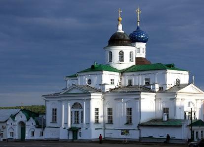 монастыри нижегородской области фото 9
