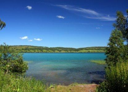 озера красноярска фото 1