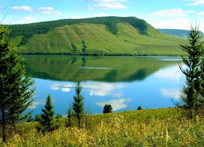 озера красноярска фото 2