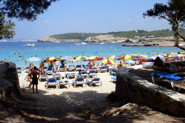 Лучшие нудистские пляжи мира Мир Путешествия Lentaru