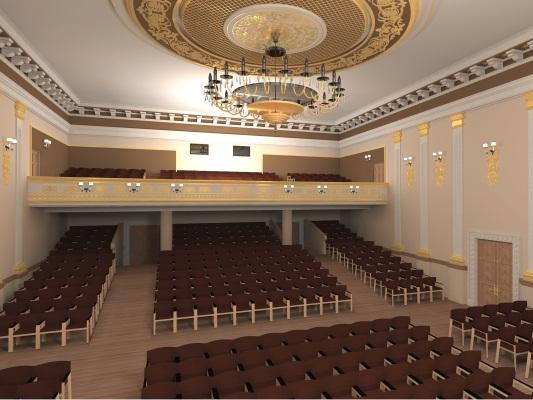 драмтеатр великие луки фото