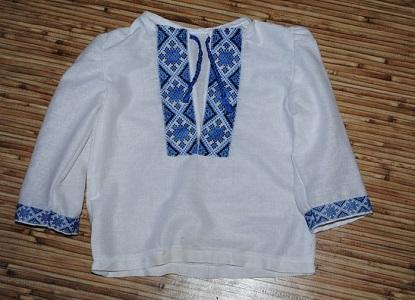 Рубашка женская 54