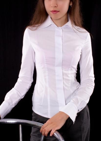 52e05580710 Женская белая рубашка 1 · Женская белая рубашка 2 ...
