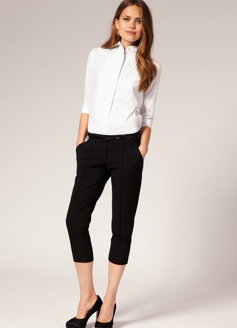 9079244fe17 Женская белая рубашка 4 · Женская белая рубашка 5 ...