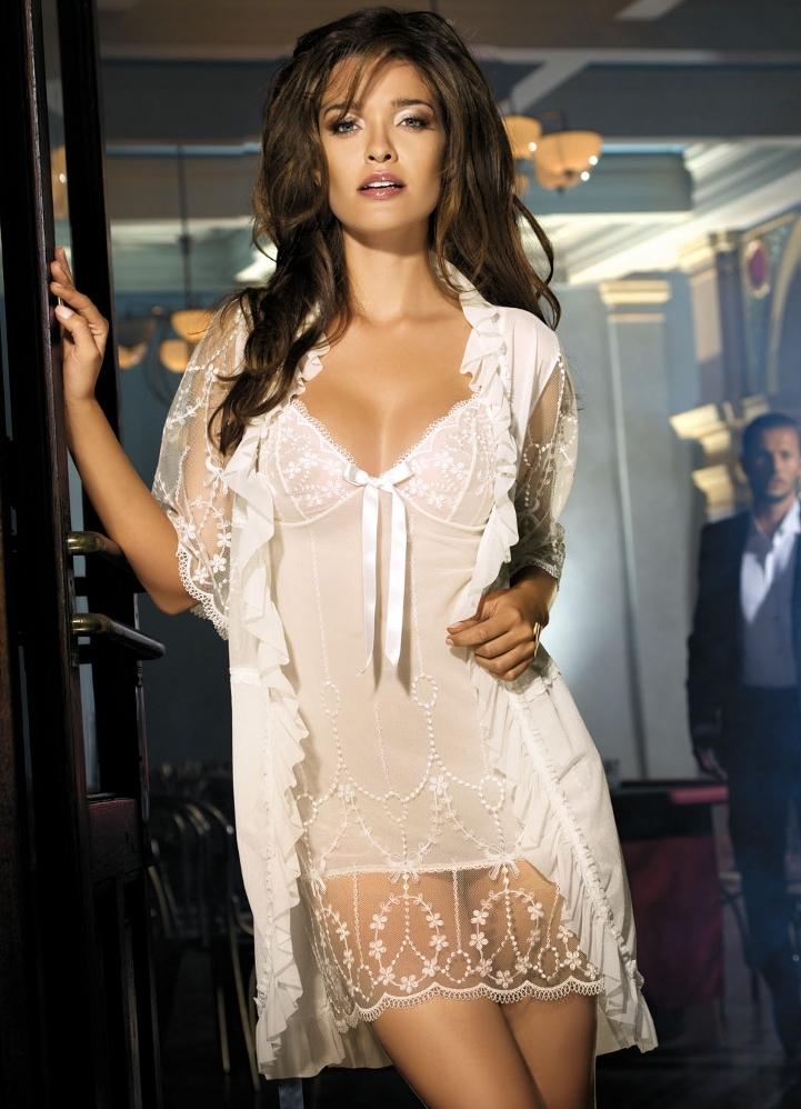 женская ночная сорочка фото