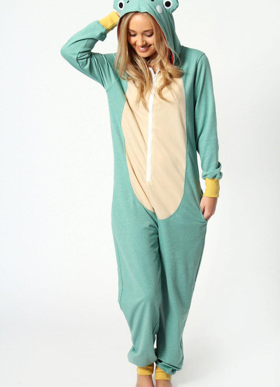 ... женская пижама-комбинезон6 d8f21bb24451c