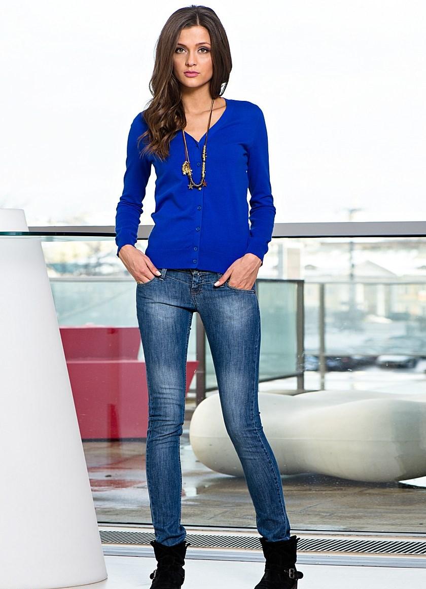 фото галереи женщин в джинсах и брюках - 10
