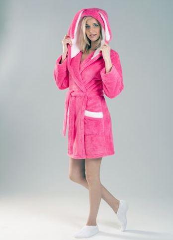 44d3814abe53d женские махровые халаты1 ...