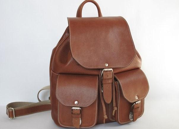 69442a1fa109 ... женские рюкзаки из кожи 2 ...
