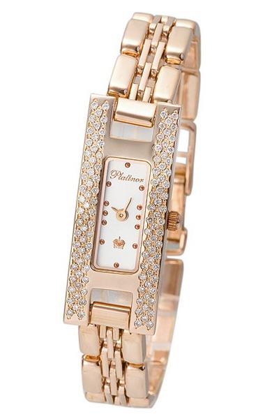 Женские золотые браслеты для часов 5f7188d11d5