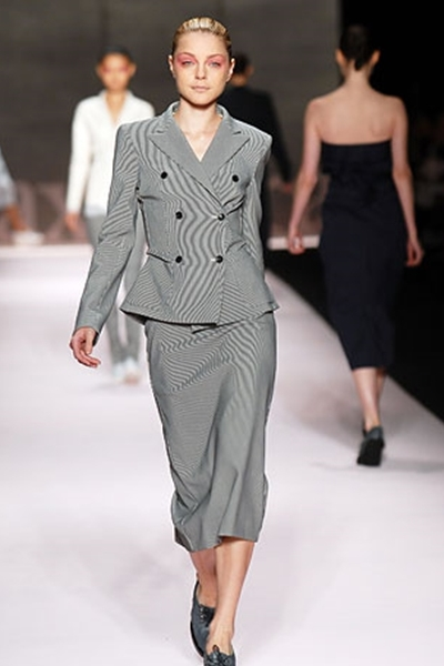костюм из драпа женский с юбкой