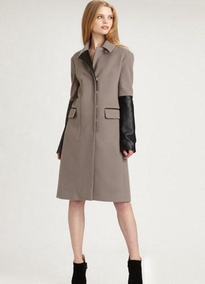 8b7f7c4b81e Женское кашемировое пальто