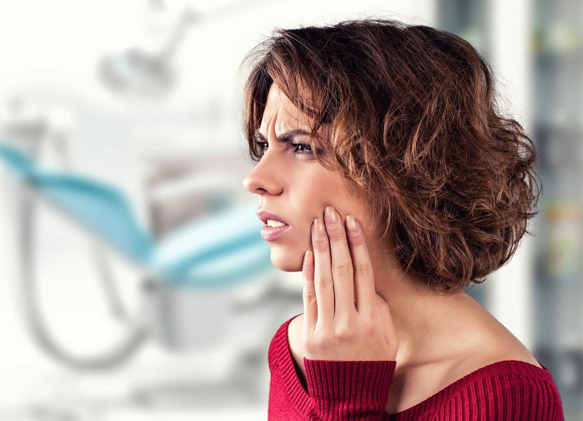 Как снять приступ острой боли